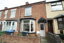 3 bed Terraced property to rent in Oxford Street, Rugby...