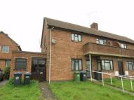 Maisonette to rent in Fosterd Road, Newbold...
