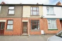 2 bedroom Terraced property for sale in Frederick Street, RUGBY...