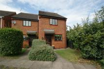 semi detached house to rent in Everdon Close...