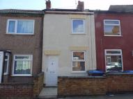 2 bed Terraced property to rent in New Street, RUGBY...