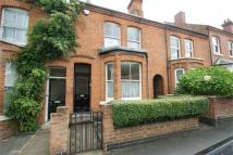 3 bed Terraced house in Claremont Road, Rugby...