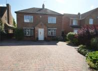 2 bed Detached property for sale in South Road...
