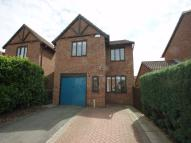 Detached property to rent in Cherwell Way...
