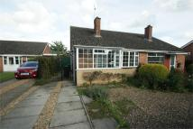 Semi-Detached Bungalow to rent in Oberon Close, Woodlands...