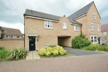 2 bedroom semi detached property in Shortstones Walk...