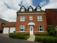 Rotherham Close Detached house to rent