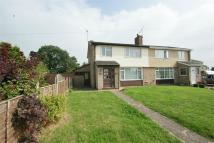 3 bedroom semi detached home for sale in Onley Park, Willoughby...