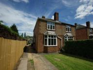 3 bed semi detached house to rent in School Street...