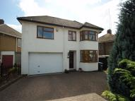 Detached house to rent in Westfield Road, RUGBY...