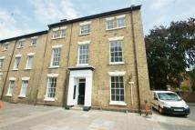 1 bedroom Ground Flat to rent in 24 Warwick Street, RUGBY...