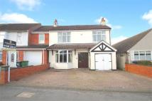 4 bed Detached property for sale in Percival Road...