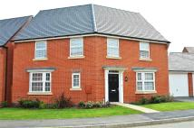 4 bedroom Detached property to rent in Fallowfields, Crick...