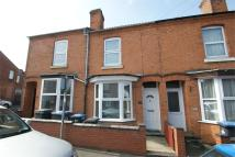 2 bed Terraced property to rent in Rokeby Street, Rugby...