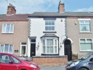2 bedroom Terraced property in South Street, RUGBY...
