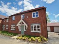 4 bed Detached house in Palisade Close...
