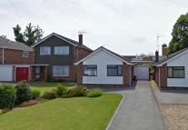 Detached Bungalow to rent in Whittle Close, Bilton...