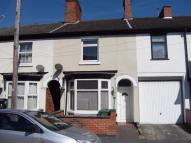 Terraced property in Spring Street, RUGBY...