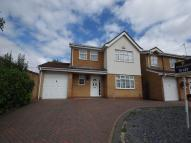 Detached house to rent in Gentian Way...