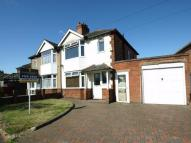 3 bed semi detached property to rent in Kingsley Avenue...