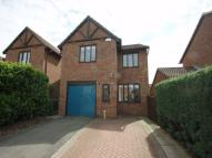 Cherwell Way Detached house to rent