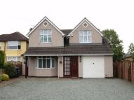 4 bed Detached home for sale in School Street...