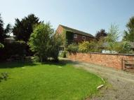 4 bed Detached property in Off School Street...