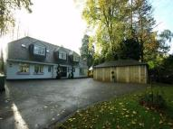 Detached property for sale in Arbour Close, RUGBY...