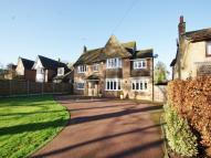 Detached home in Overslade Lane, RUGBY...