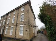 1 bed Ground Flat in Danielle House...