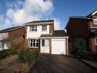 Detached property in Sandford Way, Dunchurch...
