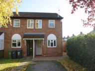semi detached home to rent in Lauderdale Close...