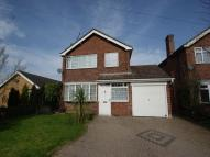 3 bed Detached house to rent in Gainsborough Crescent...