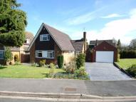 4 bed Detached property for sale in Dunchurch Road, RUGBY...