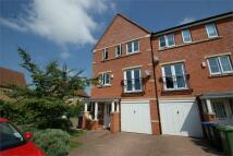 4 bedroom semi detached property in Blyth Close, Cawston...