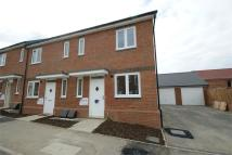 End of Terrace home to rent in Edison Drive, Rugby...