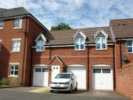 2 bed Terraced property to rent in Hopps Lodge Drive, RUGBY...