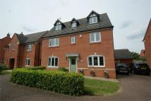 Link Detached House in Blyth Close, Cawston...