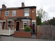 Town House in Acacia Grove, RUGBY...