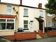 2 bed Terraced property to rent in Cambridge Street, RUGBY...