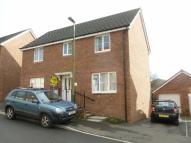 4 bed Detached house for sale in Marsh Court, Aberbargoed...