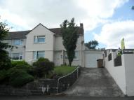 End of Terrace property for sale in Treowen Road, NP11