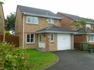 Detached property for sale in Pen Y Groes, Blackwood...