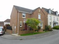4 bed Detached home for sale in Penywaun Close, Oakdale...