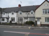 Terraced home in Syr Dafydd Avenue...