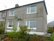 3 bed semi detached property in Field Terrace...