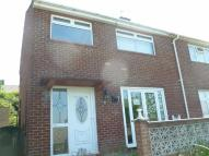 3 bed semi detached house for sale in Hodges Crescent, Pengam...