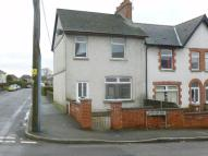 3 bed End of Terrace house for sale in Llwyn-on Road, Blackwood...