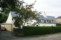 Croespenmaen Detached property for sale