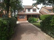4 bed Detached property in Priorsgate, Oakdale...